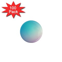 Background Blurry Template Pattern 1  Mini Magnets (100 pack)