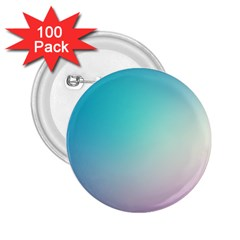 Background Blurry Template Pattern 2.25  Buttons (100 pack)
