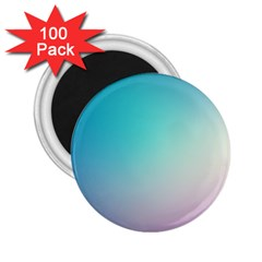 Background Blurry Template Pattern 2.25  Magnets (100 pack)
