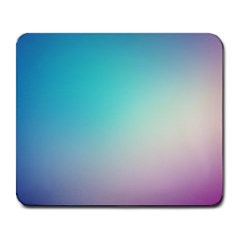 Background Blurry Template Pattern Large Mousepads