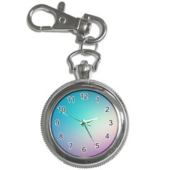 Background Blurry Template Pattern Key Chain Watches