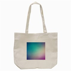 Background Blurry Template Pattern Tote Bag (Cream)