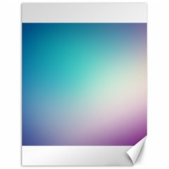 Background Blurry Template Pattern Canvas 12  x 16