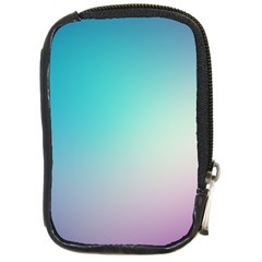 Background Blurry Template Pattern Compact Camera Cases