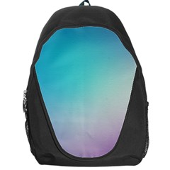 Background Blurry Template Pattern Backpack Bag