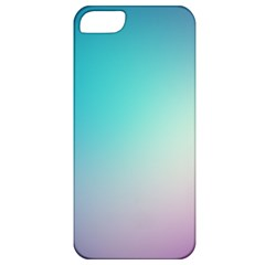Background Blurry Template Pattern Apple iPhone 5 Classic Hardshell Case