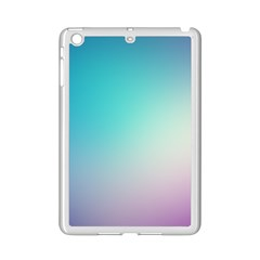 Background Blurry Template Pattern iPad Mini 2 Enamel Coated Cases