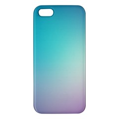Background Blurry Template Pattern Apple iPhone 5 Premium Hardshell Case