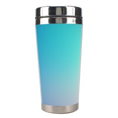 Background Blurry Template Pattern Stainless Steel Travel Tumblers