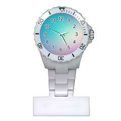 Background Blurry Template Pattern Plastic Nurses Watch