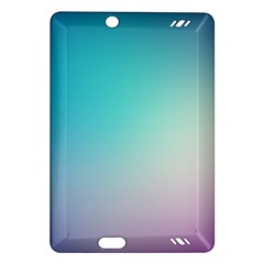 Background Blurry Template Pattern Amazon Kindle Fire HD (2013) Hardshell Case