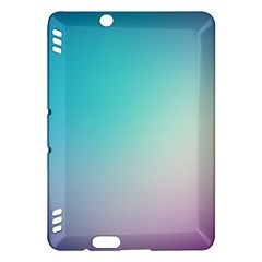 Background Blurry Template Pattern Kindle Fire HDX Hardshell Case