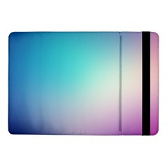 Background Blurry Template Pattern Samsung Galaxy Tab Pro 10.1  Flip Case