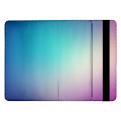 Background Blurry Template Pattern Samsung Galaxy Tab Pro 12.2  Flip Case