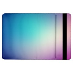 Background Blurry Template Pattern iPad Air Flip