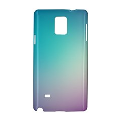 Background Blurry Template Pattern Samsung Galaxy Note 4 Hardshell Case