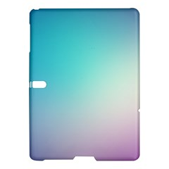 Background Blurry Template Pattern Samsung Galaxy Tab S (10.5 ) Hardshell Case