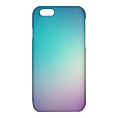 Background Blurry Template Pattern iPhone 6/6S TPU Case