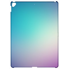Background Blurry Template Pattern Apple iPad Pro 12.9   Hardshell Case