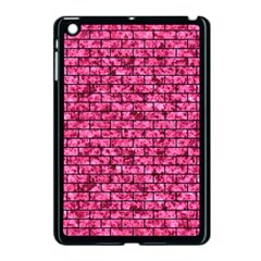 BRK1 BK-PK MARBLE (R) Apple iPad Mini Case (Black)
