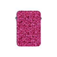 BRK1 BK-PK MARBLE (R) Apple iPad Mini Protective Soft Cases