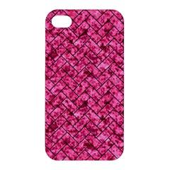 BRK2 BK-PK MARBLE (R) Apple iPhone 4/4S Premium Hardshell Case