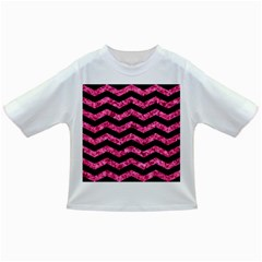 CHV3 BK-PK MARBLE Infant/Toddler T-Shirts
