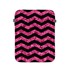 CHV3 BK-PK MARBLE Apple iPad 2/3/4 Protective Soft Cases