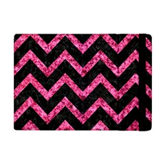 CHV9 BK-PK MARBLE Apple iPad Mini Flip Case