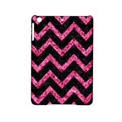 CHV9 BK-PK MARBLE iPad Mini 2 Hardshell Cases