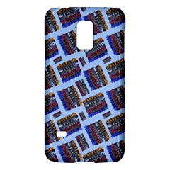 Abstract Pattern Seamless Artwork Galaxy S5 Mini