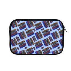 Abstract Pattern Seamless Artwork Apple MacBook Pro 13  Zipper Case
