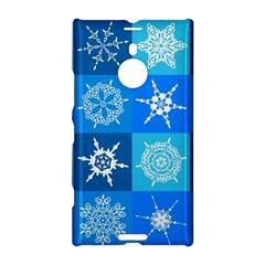 Background Blue Decoration Nokia Lumia 1520