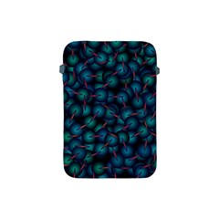 Background Abstract Textile Design Apple iPad Mini Protective Soft Cases