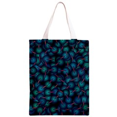 Background Abstract Textile Design Classic Light Tote Bag