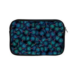 Background Abstract Textile Design Apple MacBook Pro 13  Zipper Case