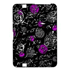 Purple mind Kindle Fire HD 8.9