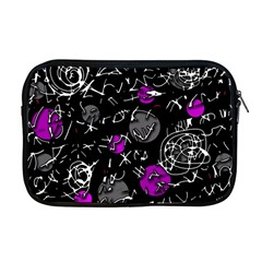 Purple mind Apple MacBook Pro 17  Zipper Case