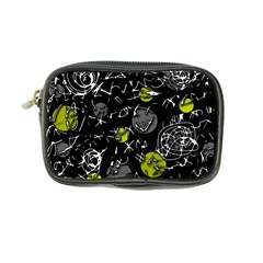 Yellow mind Coin Purse