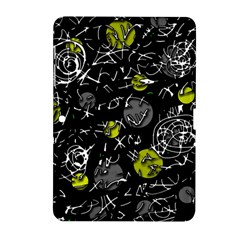 Yellow mind Samsung Galaxy Tab 2 (10.1 ) P5100 Hardshell Case