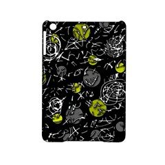 Yellow mind iPad Mini 2 Hardshell Cases