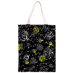 Yellow mind Classic Light Tote Bag