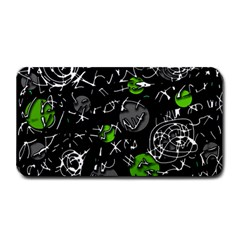 Green mind Medium Bar Mats