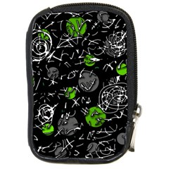 Green mind Compact Camera Cases