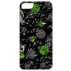 Green mind Apple iPhone 5 Classic Hardshell Case