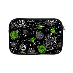 Green mind Apple iPad Mini Zipper Cases
