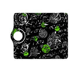 Green mind Kindle Fire HDX 8.9  Flip 360 Case