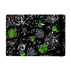 Green mind iPad Mini 2 Flip Cases