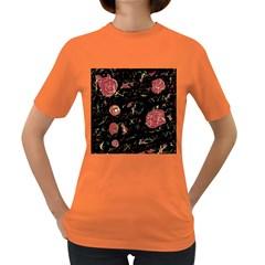 Elegant mind Women s Dark T-Shirt