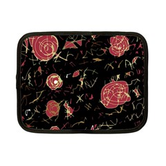 Elegant mind Netbook Case (Small)